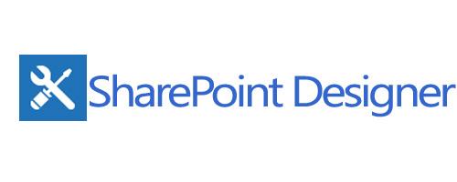 Microsoft Sharepoint Designer Bits